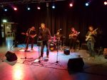 Luke & The Bluesnakes | Blauwe Schuit Winsum